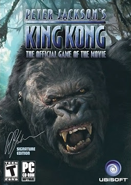 Peter Jackson's King Kong Movie Game