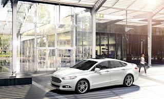 Ford usagé : une fusion livrable à montréal en 2012, automne