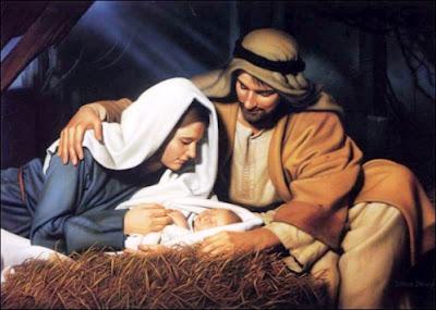 Kartu Ucapan Natal  2011 gif