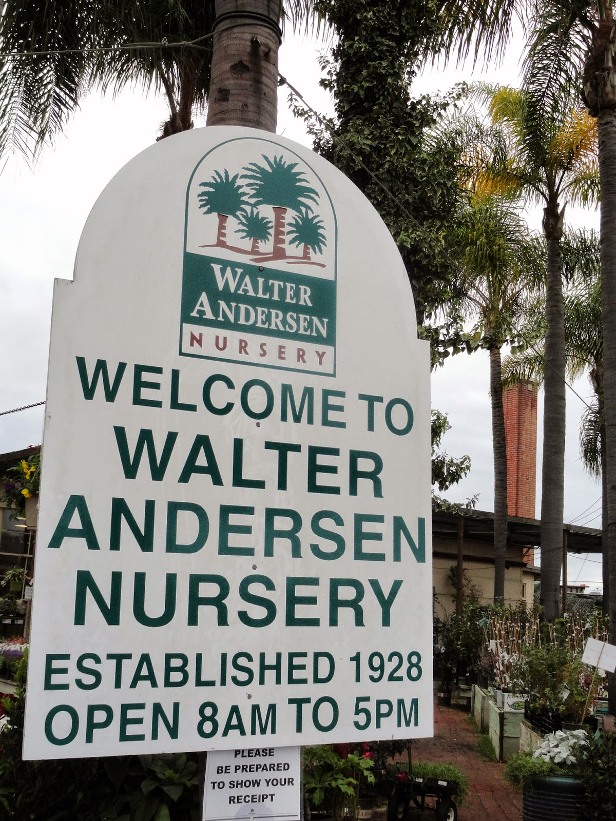 This Nursery Was On My List Thanks To A Recommendation By The Man Behind Garden So While I Little Bit Concerned See Camellias And Azaleas As