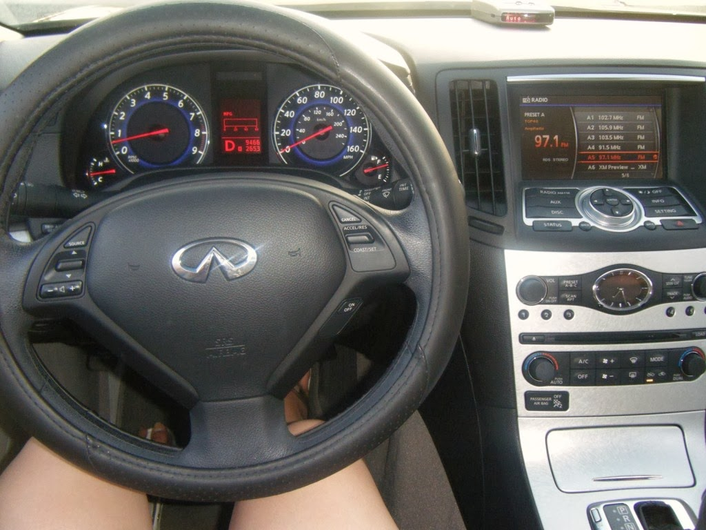 2014 Infiniti G37 Journey Car Wallpaper Prices Specification
