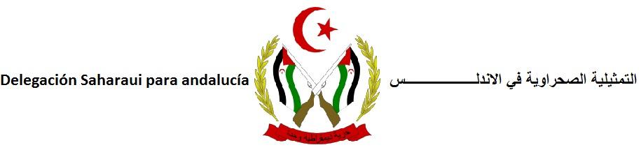 Delegación Saharaui para Andalucía