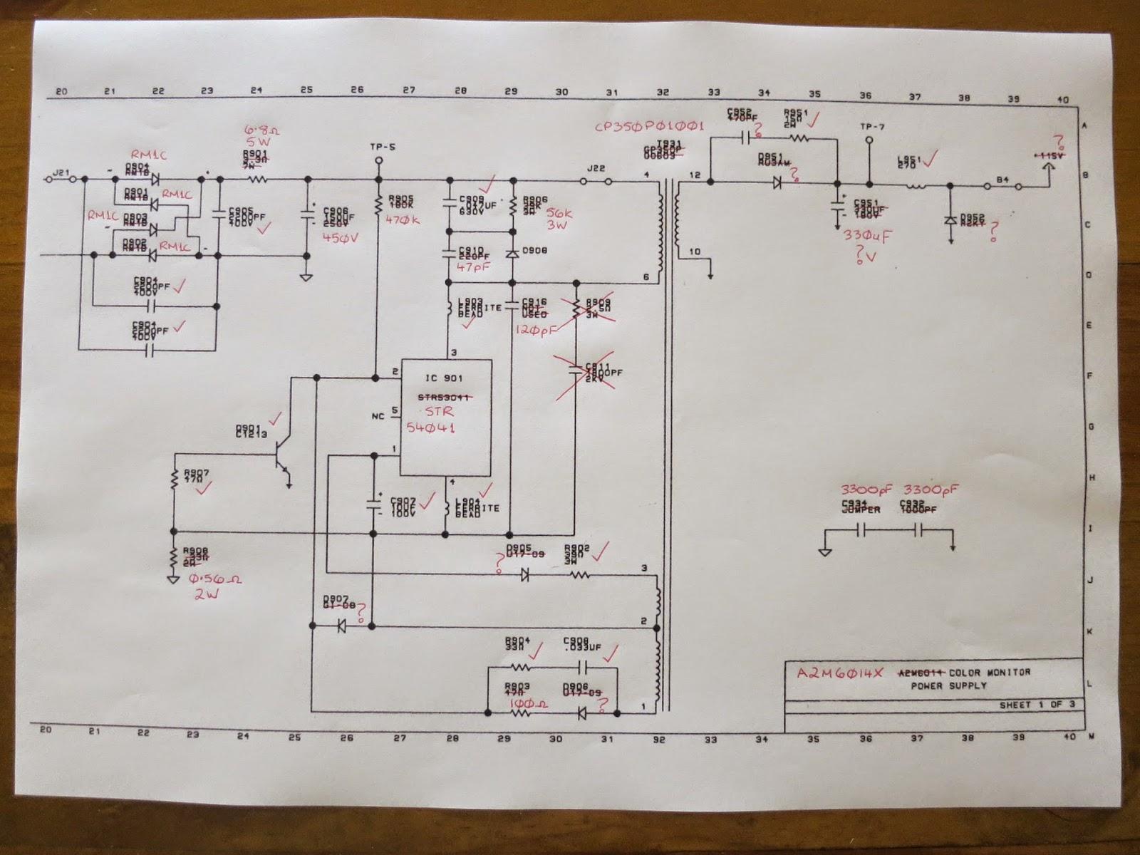 Großzügig Schaltplan Für 110 Volt Ausgang Fotos - Schaltplan Serie ...