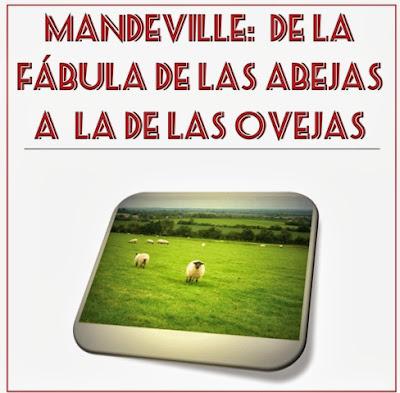Mándeville y la fábula de las ovejas