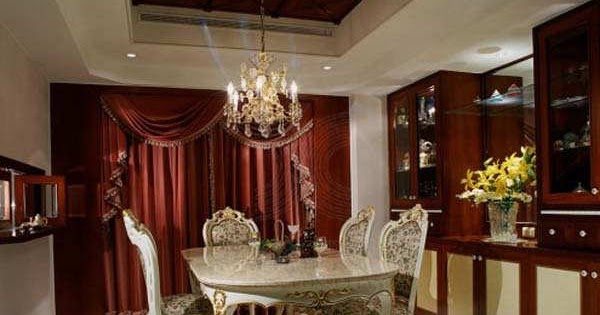 Beautiful dining room design ideas for Dining room decorating ideas 2012