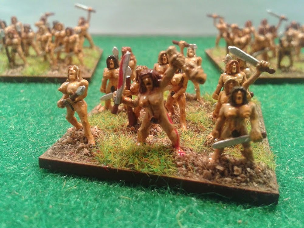 Amazon Warband picture 2