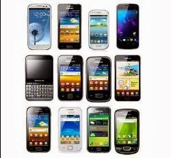Harga Samsung Galaxy Terbaru Di Indonesia