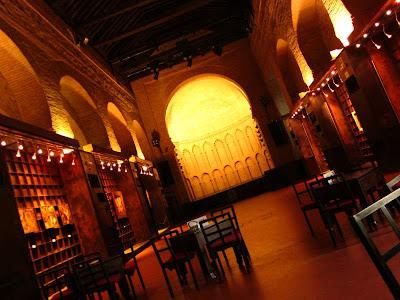 Círculo del Arte in Toledo