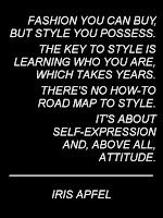 Como criar e identificar a nosso estilo pessoal