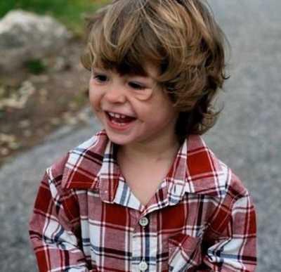 model ikal panjang untuk rambut anak laki-laki 2365800147