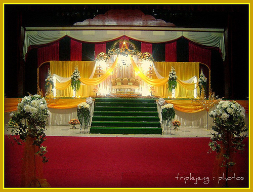 Wallpapers background wedding mandap decoration for Background stage decoration