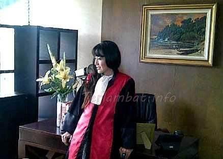 Hakim Cantik Indonesia