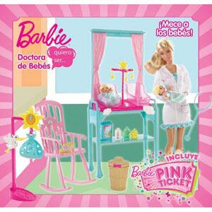 juegos de barbies on line: