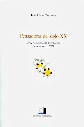 """""""Pensadoras del siglo XX"""" a la venta en librerías"""