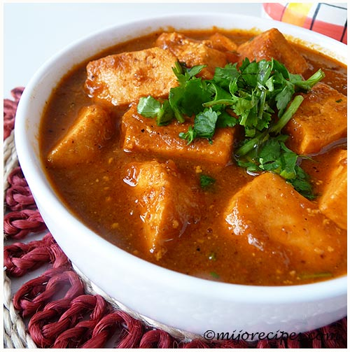 Cooking Is Fun: Paneer Butter Masala (Dhaba Style)