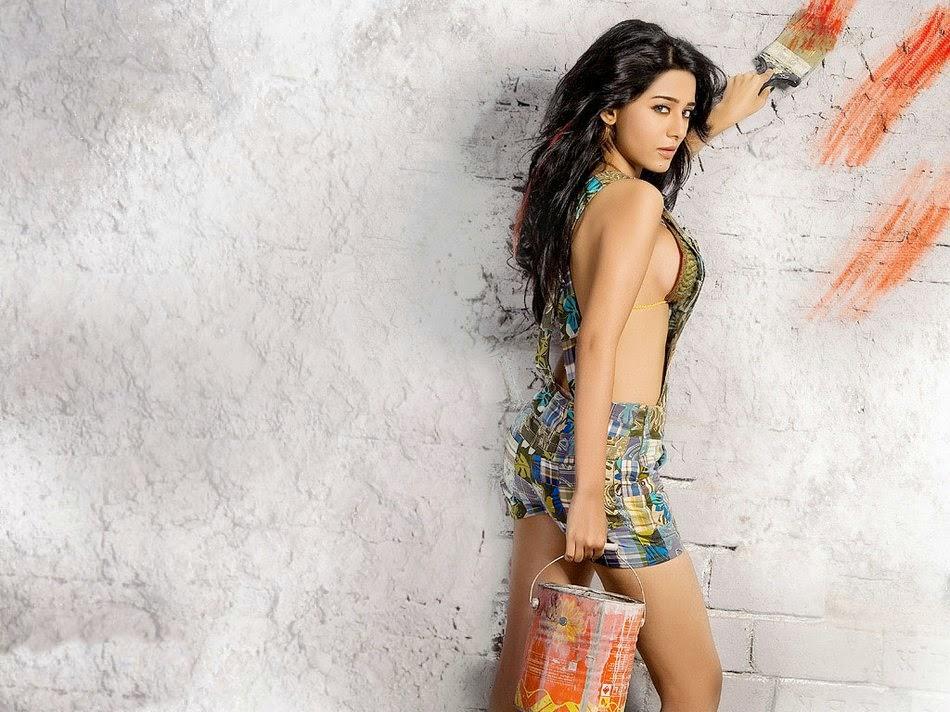 Amrita Rao Hot HD Wallpaper For Desktop 1080p