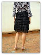 Vestido de ALMATRICHI