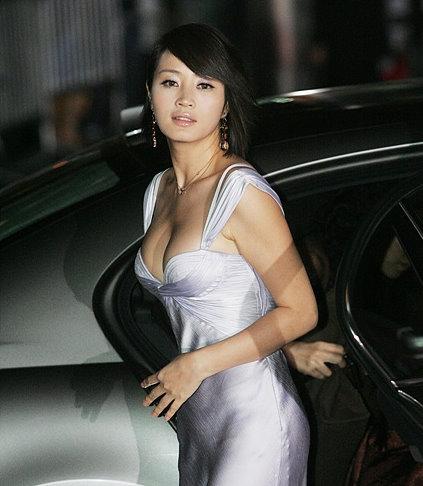 Blogs World: 10 Aktris Korea Tercantik Dan Terseksi