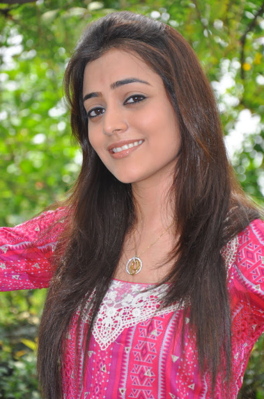 Nisha Agarwal Latest Gallery Pink Dress Event