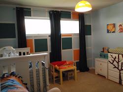 Evan's Room