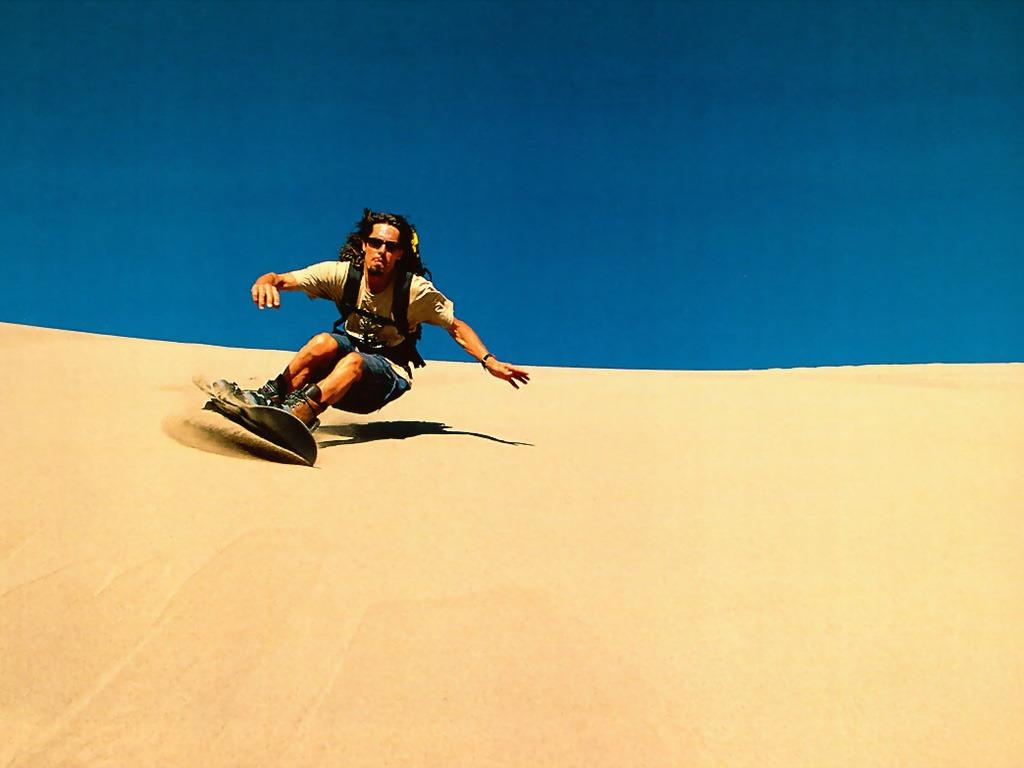 sand surfin 39