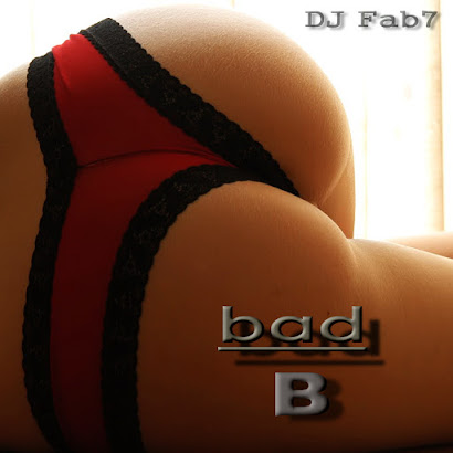 DJ Fab7 - Bad B Mixset (2016)