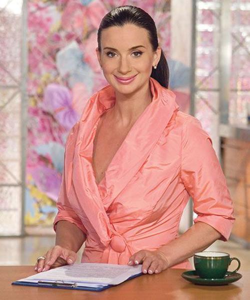 Ekaterina Strizhenova Photos 9