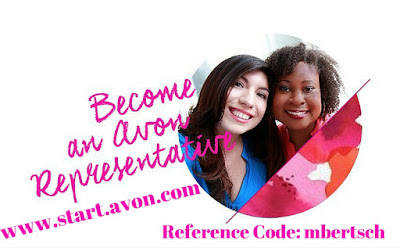 Avon Reference Code 2016