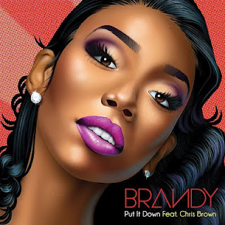 Brandy - Put It Down