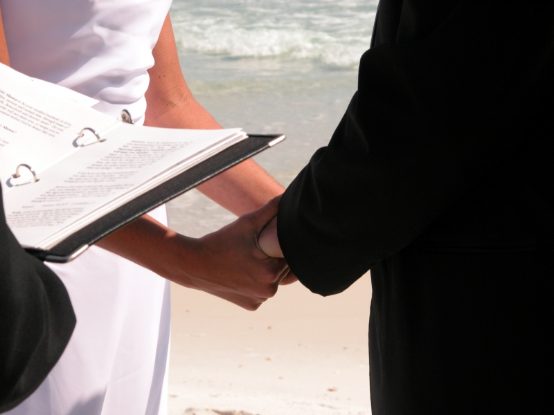 Adrianne Elizabeth Events Wedding Wednesday Inviting Your Officiant To Your Reception