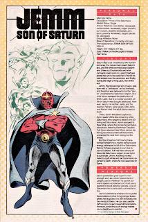 Jemm Hijo de Saturno (ficha dc comics)