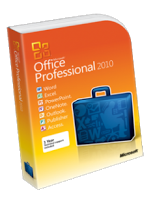 Download Microsoft Office Professional 2010 Full Version