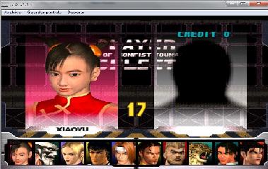Download Tekken 3 Game For PC : Free
