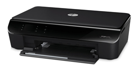 Free Download Driver Printer HP Envy 4500