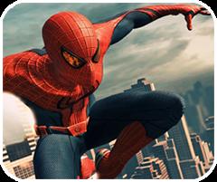 Người nhện lực sĩ, game hanh dong