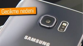 Samsung Galaxy S6 Edge Plus Hakkında