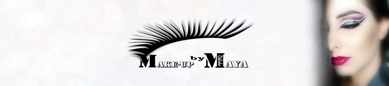 Make-up By Maya