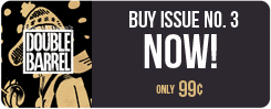 Buy Issue #3 at half price!
