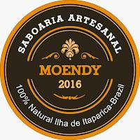 Saboaria Moendy