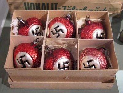 Is it weird ?: Weird Christmas Ornaments