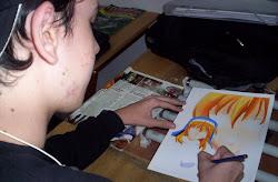 Curso de Mangá, Anime, Mangá Studio, Roteiros, Rachuras e muito mais é no CURSO PRÁTICO DE DESENHO.