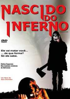 Nascido do Inferno Dublado