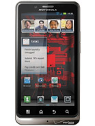 Verizon Motorola Droid Bionic XT875