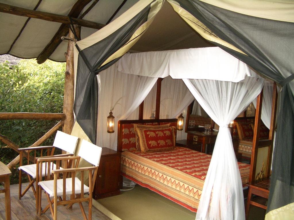 Mada Hotels: Fig Tree Camp