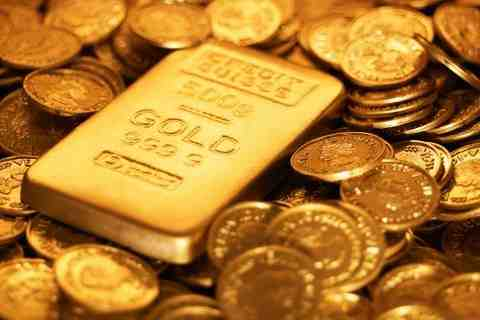 desire to investment in gold getting over, love yellow metal decreases