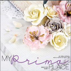 MY PRIMA PLACE, Volume 9