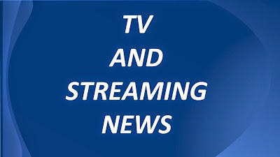 tv and streaming news