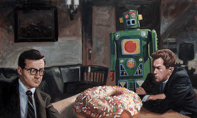 eric joyner robots