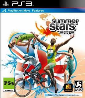 SUMMER STARS 2012 PS3