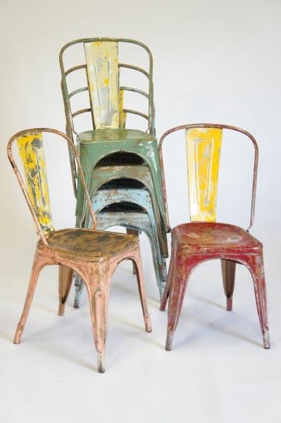 Cosas de palmichula sillas met licas tolix for Sillas metalicas